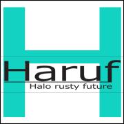 ハルフロゴlogo2