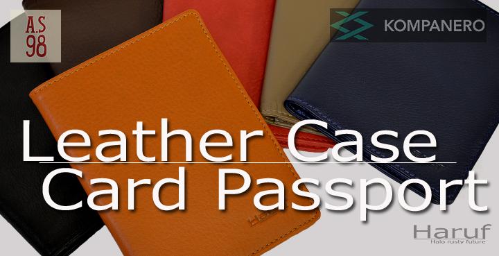 カテゴリ3カードパスポートケース720