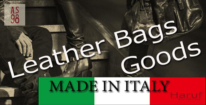 カテゴリ2イタリア製レザーバッグ革小物720