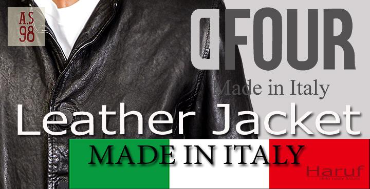 カテゴリ2イタリア製レザージャケット720
