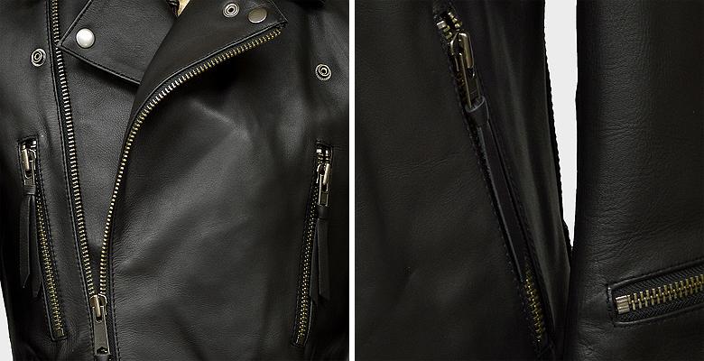 ライダースジャケット メンズ usa23newbk3